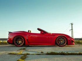 Ver foto 12 de Novitec Ferrari California T N-Largo 2015