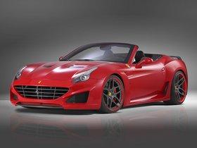 Ver foto 25 de Novitec Ferrari California T N-Largo 2015