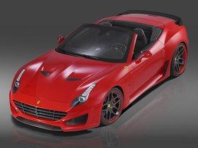 Ver foto 5 de Novitec Ferrari California T N-Largo 2015