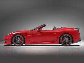 Ver foto 4 de Novitec Ferrari California T N-Largo 2015