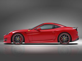 Ver foto 3 de Novitec Ferrari California T N-Largo 2015