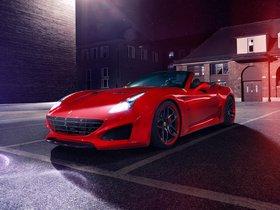 Ver foto 18 de Novitec Ferrari California T N-Largo 2015