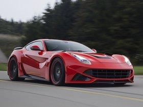 Ver foto 26 de Novitec Ferrari F12 N-Largo 2013