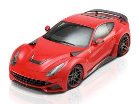 Ver foto 13 de Novitec Ferrari F12 N-Largo 2013