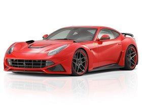 Ver foto 12 de Novitec Ferrari F12 N-Largo 2013