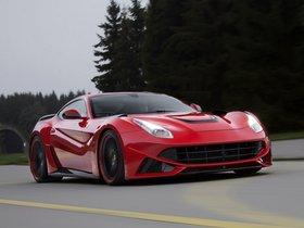Ver foto 3 de Novitec Ferrari F12 N-Largo 2013