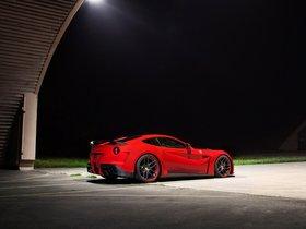 Ver foto 21 de Novitec Ferrari F12 N-Largo 2013