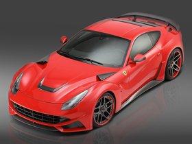 Ver foto 20 de Novitec Ferrari F12 N-Largo 2013