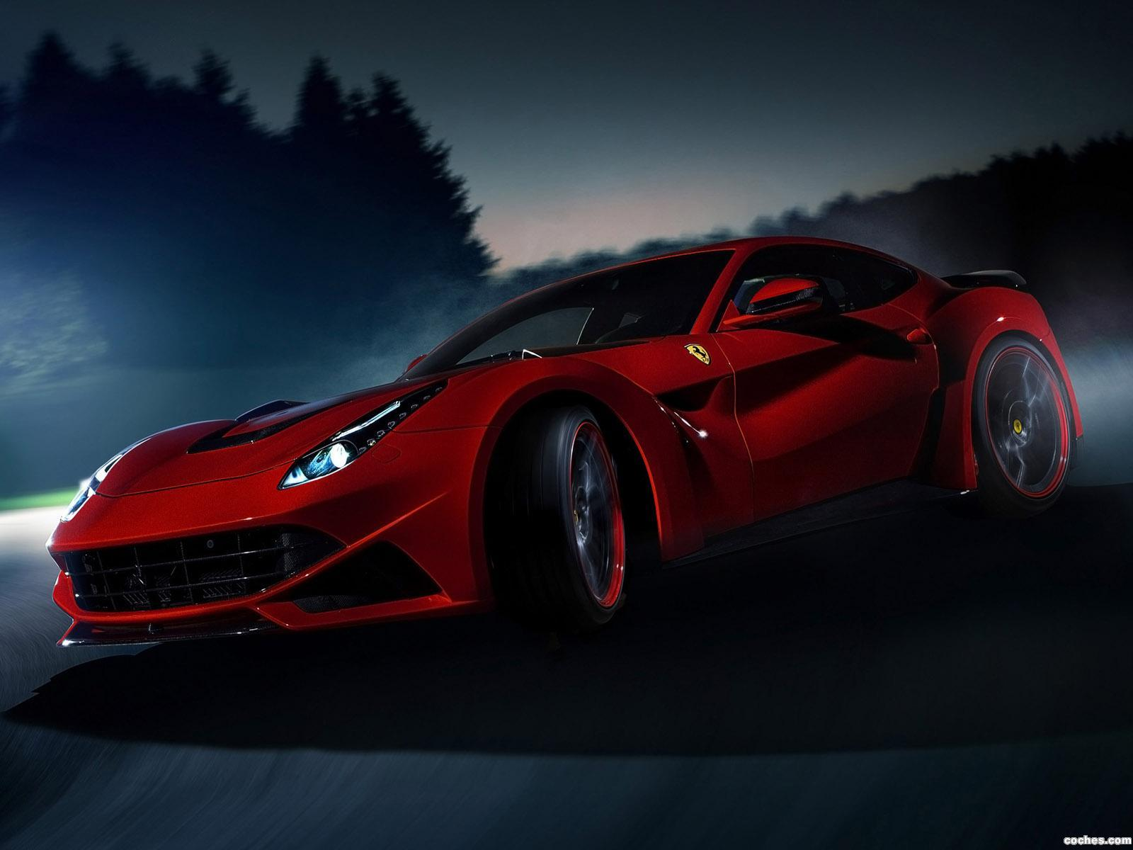 Foto 0 de Novitec Ferrari F12 N-Largo 2013