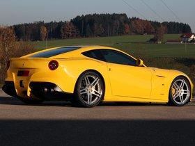Ver foto 8 de  Novitec Ferrari F12Berlinetta 2012