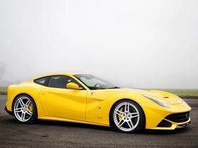 Ver foto 7 de  Novitec Ferrari F12Berlinetta 2012