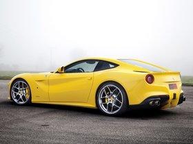 Ver foto 6 de  Novitec Ferrari F12Berlinetta 2012