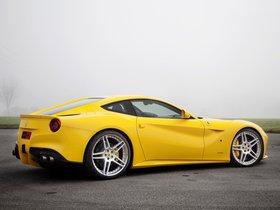 Ver foto 5 de  Novitec Ferrari F12Berlinetta 2012