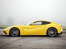 Ver foto 4 de  Novitec Ferrari F12Berlinetta 2012