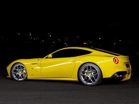 Ver foto 3 de  Novitec Ferrari F12Berlinetta 2012