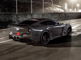 Ver foto 3 de Novitec Ferrari F12 berlinetta N Largo S 2016