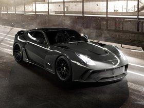 Ver foto 2 de Novitec Ferrari F12 berlinetta N Largo S 2016