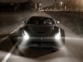 Ver foto 1 de Novitec Ferrari F12 berlinetta N Largo S 2016