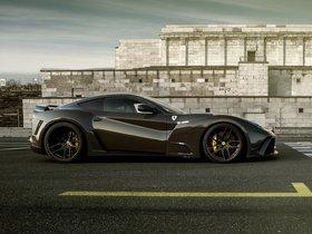 Ver foto 17 de Novitec Ferrari F12 berlinetta N Largo S 2016
