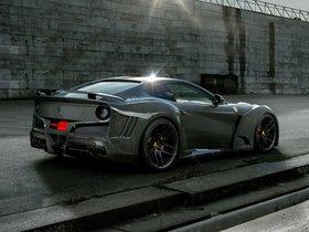 Ver foto 15 de Novitec Ferrari F12 berlinetta N Largo S 2016