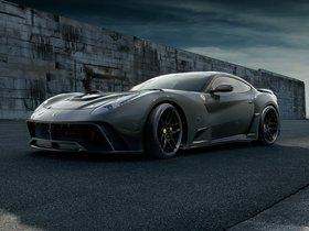 Ver foto 14 de Novitec Ferrari F12 berlinetta N Largo S 2016