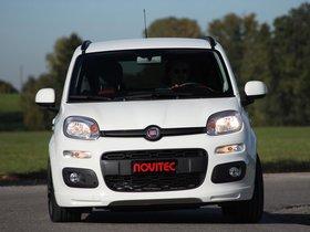 Ver foto 4 de Novitec Fiat Panda 2012