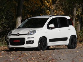Ver foto 3 de Novitec Fiat Panda 2012
