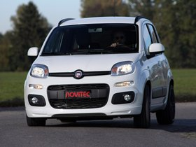 Ver foto 15 de Novitec Fiat Panda 2012