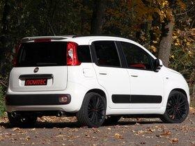 Ver foto 14 de Novitec Fiat Panda 2012