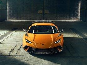 Ver foto 2 de Lamborghini Huracan Perfomante LB 724 Novitec 2018