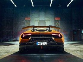 Ver foto 5 de Lamborghini Huracan Perfomante LB 724 Novitec 2018