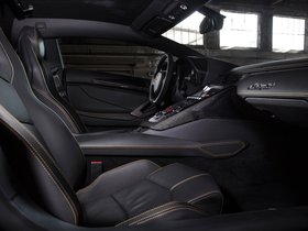 Ver foto 23 de Novitec Torado Lamborghini Aventador LP700-4 2013