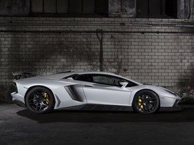 Ver foto 14 de Novitec Torado Lamborghini Aventador LP700-4 2013