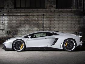 Ver foto 13 de Novitec Torado Lamborghini Aventador LP700-4 2013