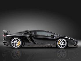 Ver foto 12 de Novitec Torado Lamborghini Aventador LP700-4 2013