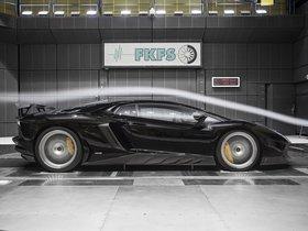 Ver foto 10 de Novitec Torado Lamborghini Aventador LP700-4 2013