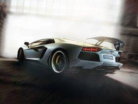 Ver foto 8 de Novitec Torado Lamborghini Aventador LP700-4 2013