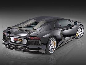 Ver foto 4 de Novitec Torado Lamborghini Aventador LP700-4 2013