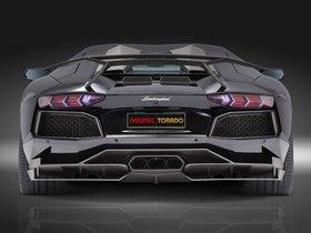Ver foto 3 de Novitec Torado Lamborghini Aventador LP700-4 2013