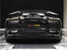 Ver foto 2 de Novitec Torado Lamborghini Aventador LP700-4 2013