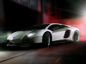 Ver foto 1 de Novitec Torado Lamborghini Aventador LP700-4 2013
