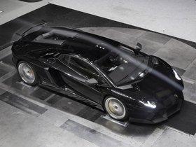Ver foto 17 de Novitec Torado Lamborghini Aventador LP700-4 2013