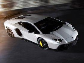 Ver foto 15 de Novitec Torado Lamborghini Aventador LP700-4 2013