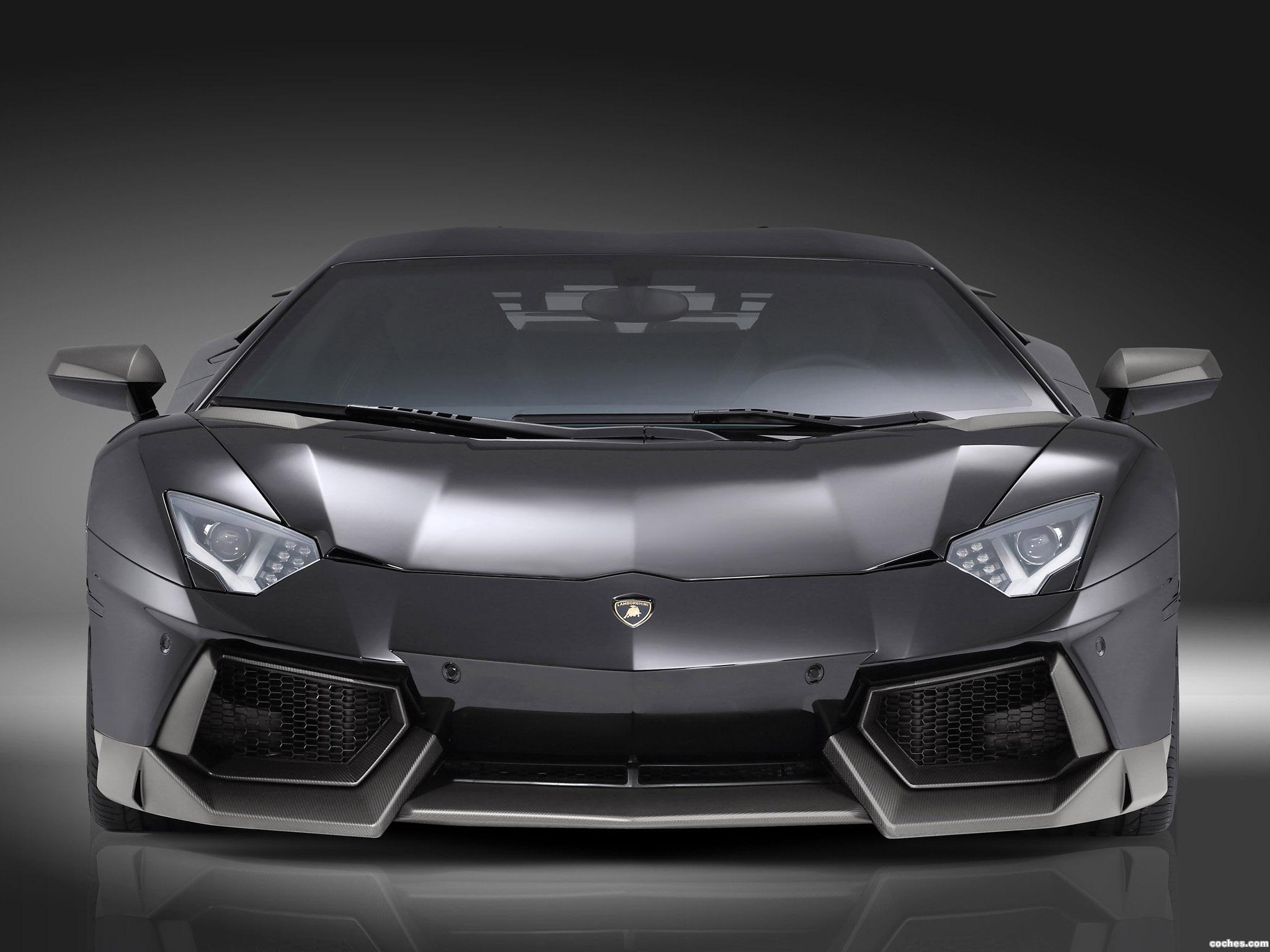 Foto 21 de Novitec Torado Lamborghini Aventador LP700-4 2013