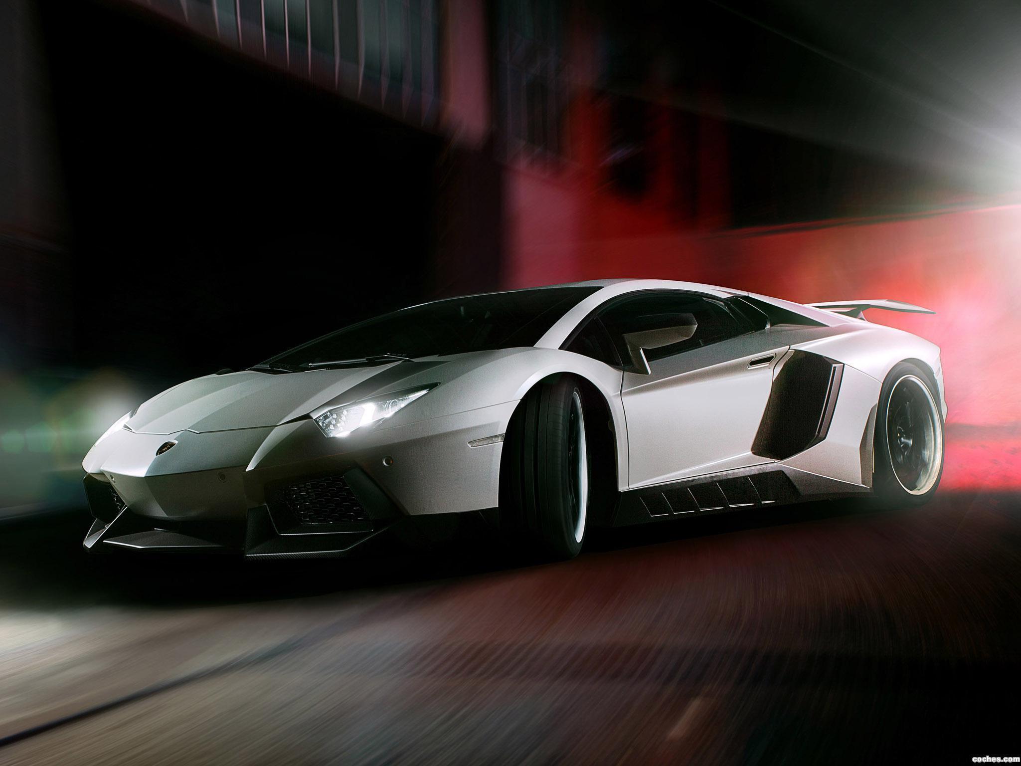 Foto 0 de Novitec Torado Lamborghini Aventador LP700-4 2013