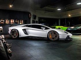 Ver foto 3 de Novitec Torado Lamborghini Aventador NL2 2014