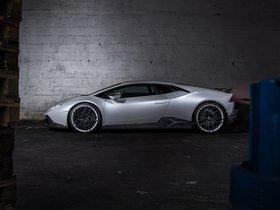 Ver foto 15 de Novitec Lamborghini Huracan LP610 4 LB724 2015