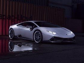 Ver foto 13 de Novitec Lamborghini Huracan LP610 4 LB724 2015