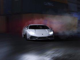 Ver foto 11 de Novitec Lamborghini Huracan LP610 4 LB724 2015