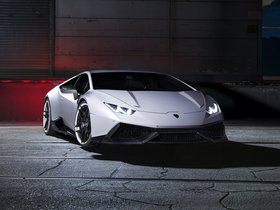 Ver foto 10 de Novitec Lamborghini Huracan LP610 4 LB724 2015